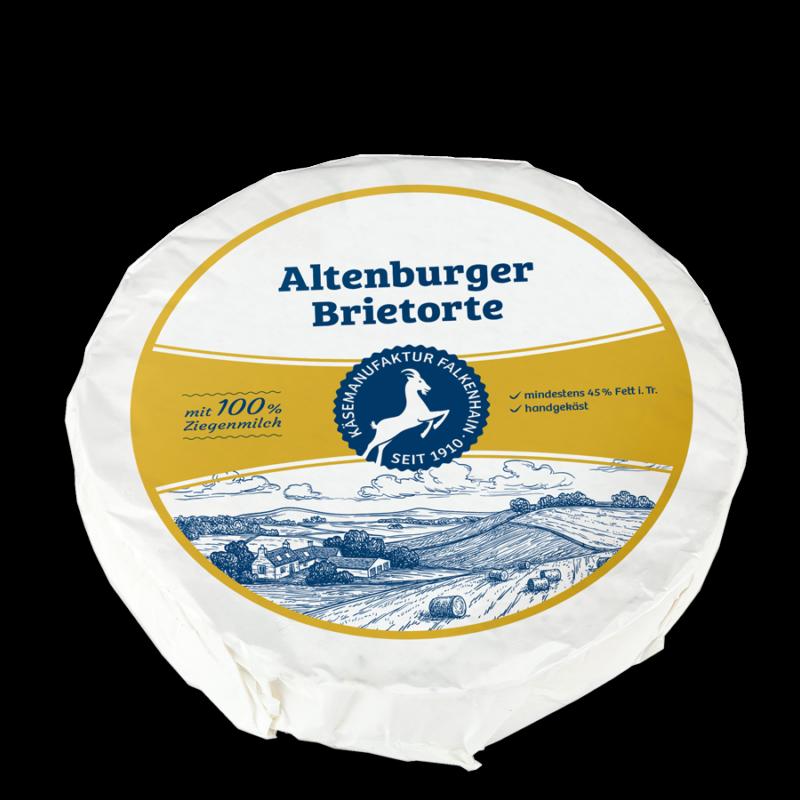 Altenburger Brietorte